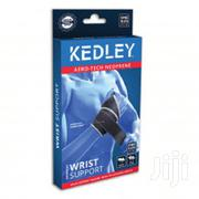 Kedley Aero-tech Neoprene Advanced Wrist Support One Size- Firm | Tools & Accessories for sale in Nairobi, Ngara