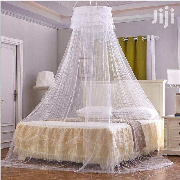 Archive: Customised Round Mosquito Nets