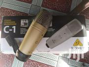 Studio Condenser Microphone Behringer C1 | Audio & Music Equipment for sale in Nairobi, Nairobi Central