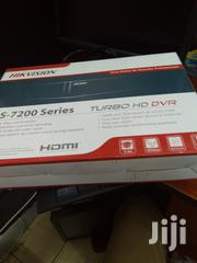 16 Channel Hikvision Full POE NVR Machine | Photo & Video Cameras for sale in Nairobi, Nairobi Central