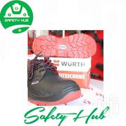 Wurth Safety Boots- Ce Approved   Shoes for sale in Nairobi, Nairobi Central