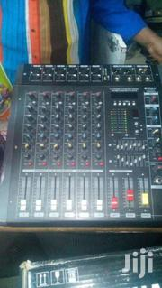 6 Channels Omax Mixer | Musical Instruments & Gear for sale in Nairobi, Nairobi Central