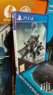 Destiny 2 Ps4 | Video Games for sale in Nairobi, Nairobi Central