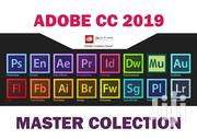 Adobe Master Collection CC 2019 Available And Free Drlivery | Software for sale in Nairobi, Nairobi Central