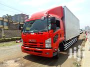 2012 Isuzu Forward | Trucks & Trailers for sale in Nairobi, Kilimani