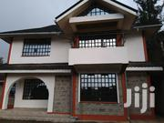 An Executive 3 Bedroom Master Ensuite Maisonette With A Guest Room | Houses & Apartments For Sale for sale in Kajiado, Ongata Rongai