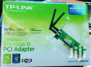 TP Link Wireless PCI Adapter -TL-WN851ND   Computer Accessories  for sale in Nairobi, Nairobi Central