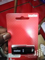 IMATION Flash Disk - 8GB - Black | Computer Accessories  for sale in Nairobi, Nairobi Central