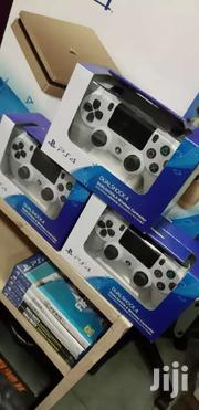Ps4 Pads White Original And New Ps4 Controllers | Accessories & Supplies for Electronics for sale in Nairobi, Nairobi Central