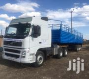 Semi Trailers, Tippers And Lowloaders For Hire 2014 | Automotive Services for sale in Machakos, Syokimau/Mulolongo