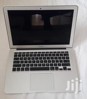 Laptop Apple MacBook Air 4GB Intel Core I5 SSD 256GB | Laptops & Computers for sale in Kiambu, Township E