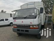 Mitsubishi FH 215 2014 White | Trucks & Trailers for sale in Nairobi, Nairobi South