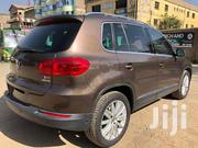 Volkswagen Tiguan 2013 SE with Sunroof & Nav Brown | Cars for sale in Mombasa, Ziwa La Ng'Ombe