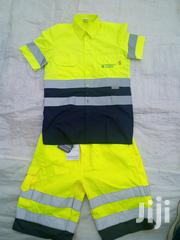 Safety Short And T-shirt   Clothing for sale in Kiambu, Township E