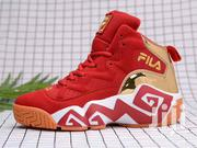 Fila Discover High Cuts | Shoes for sale in Nairobi, Nairobi Central