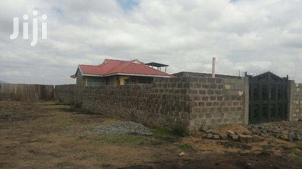 Archive: Thika Muthaara 40*80 Plots