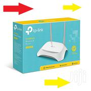 Tp Link Tp-link Tl-wr840n Router   Networking Products for sale in Nairobi, Nairobi Central