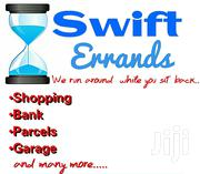Errands Swift | Other Services for sale in Nairobi, Nairobi Central