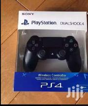 Official Sony Playstation 4 PS4 Dualshock 4 Wireless Controller | Accessories & Supplies for Electronics for sale in Nairobi, Nairobi Central