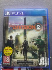 Ps4 The Division's 2   Video Games for sale in Nairobi, Nairobi Central