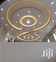 Gypsum Ceiling Design And Instalation   Building & Trades Services for sale in Nairobi, Viwandani (Makadara)