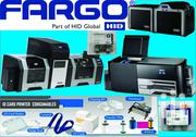 Fargo Card Printers,Ribbons,Retransfer Films,Laminations,Cleaning Kits | Computer & IT Services for sale in Nairobi, Nairobi Central