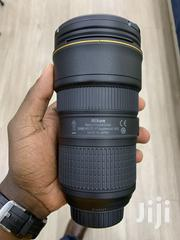 Nikon AF-S NIKKOR 24-70mm F/2.8E ED VR Lens | Accessories & Supplies for Electronics for sale in Nairobi, Nairobi Central