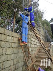 Electric Fence/Razor Wire Installation | Building Materials for sale in Nairobi, Nairobi Central