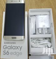 New Samsung Galaxy S6 Edge 32 GB Gold | Mobile Phones for sale in Nairobi, Nairobi Central