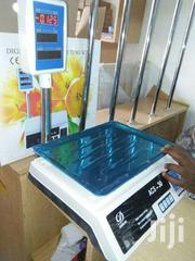 Acs 30kg Digital Rechargeable Scale With Free Delivery | Store Equipment for sale in Nairobi, Nairobi Central
