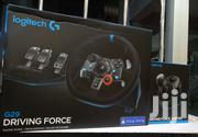 Logitech G29 Driving Wheel With Shifter | Video Game Consoles for sale in Nairobi, Nairobi Central