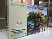 Xbox One S 500gb Minecraft Bundle   Video Game Consoles for sale in Nairobi, Nairobi Central