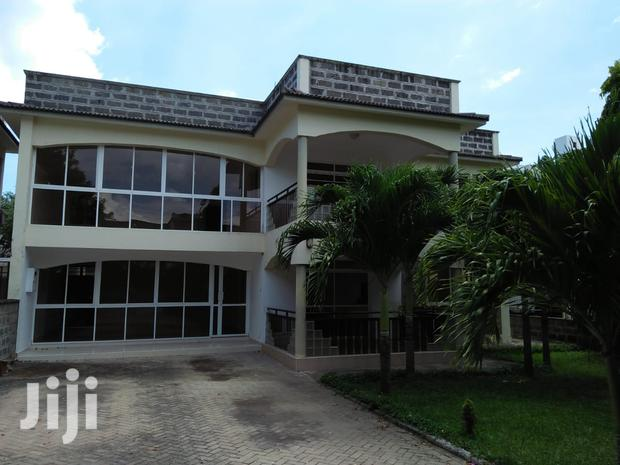Archive: Exquisite 4 Bedroom Villa To Let In Old Nyali