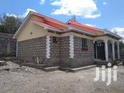 An Excutive 3 Bedroom Master Ensuite Bungalow In Ongata Rongai-nairobi | Houses & Apartments For Sale for sale in Kajiado, Ongata Rongai