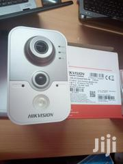 Hikvision DS-2CD2442FWD-IW 4MP Wi-fi Network Cube Camera | Security & Surveillance for sale in Nairobi, Nairobi Central