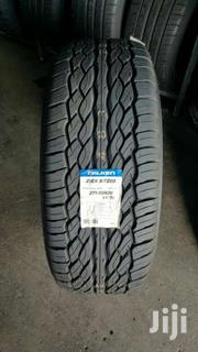 275/55/R20 Falken Tyres S/TZ05 With Reinforced Sidewall. | Vehicle Parts & Accessories for sale in Nairobi, Nairobi South