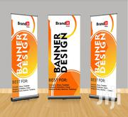 Full Color Roll Up Banner | Computer & IT Services for sale in Nairobi, Nairobi Central
