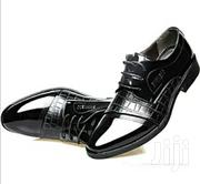 Smart Leather Shoes For Men | Shoes for sale in Mombasa, Tudor