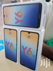 Huawei Y6 Prime Brand New 32GB 2GB Ram 13MP Camera 4G Lte Network | Mobile Phones for sale in Nairobi, Nairobi Central