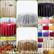 Table Linens For Hire And Sale | Party, Catering & Event Services for sale in Nairobi, Roysambu