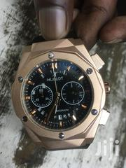 Rosegold Chronographe Quality Hublot | Watches for sale in Nairobi, Nairobi Central