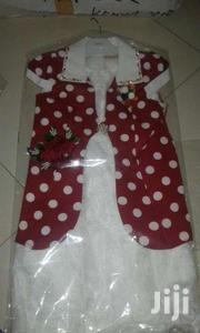 Girls Dress | Children's Clothing for sale in Mombasa, Ziwa La Ng'Ombe