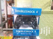 Doubleshock Ps4wireless Controller Pad | Accessories & Supplies for Electronics for sale in Nairobi, Nairobi Central