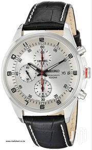 Seiko SNDC87P Men's Analogue Watch | Musical Instruments & Gear for sale in Nairobi, Nairobi Central