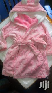 Babies Bathing Robes/ Gowns With Hood | Children's Clothing for sale in Nairobi, Nairobi Central