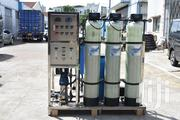 Industrial Reverse Osmosis Water Purifier At Lowest Prices | Manufacturing Equipment for sale in Mombasa, Mkomani