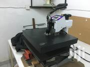 Geo Knight Heat Press With Accessories | Printing Equipment for sale in Nairobi, Nairobi West