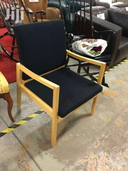 Archive: Classy Chair
