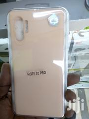 Samsung Galaxy Note 10 Pro Silicon Covers | Accessories for Mobile Phones & Tablets for sale in Nairobi, Nairobi Central