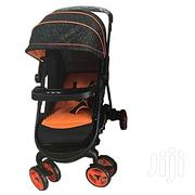 Deluxe Baby Stroller/Foldable Pram Portable Baby Stroller | Prams & Strollers for sale in Nairobi, Nairobi South